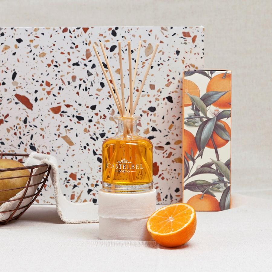 Difusor Castelbel Orange 100ml
