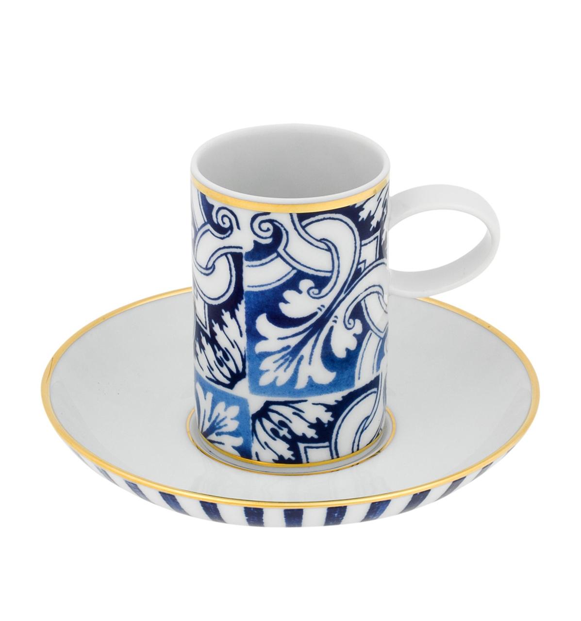 Chávena Café c/ Pires Transatlântica