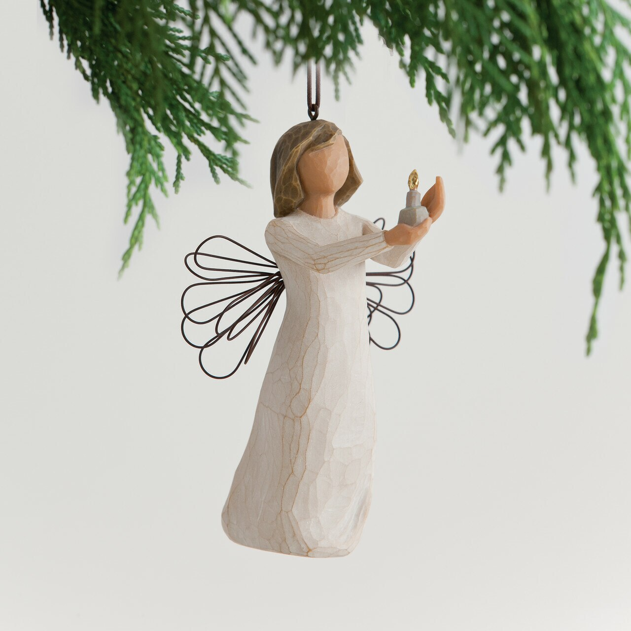 Angel oh Hope - Ornament