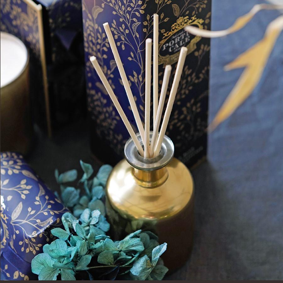 Difusor Portus Cale Festive Blue Golden 250ml