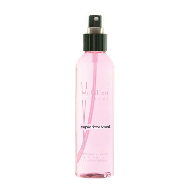 Spray para Ambiente - Magnolia Blossom & Wood