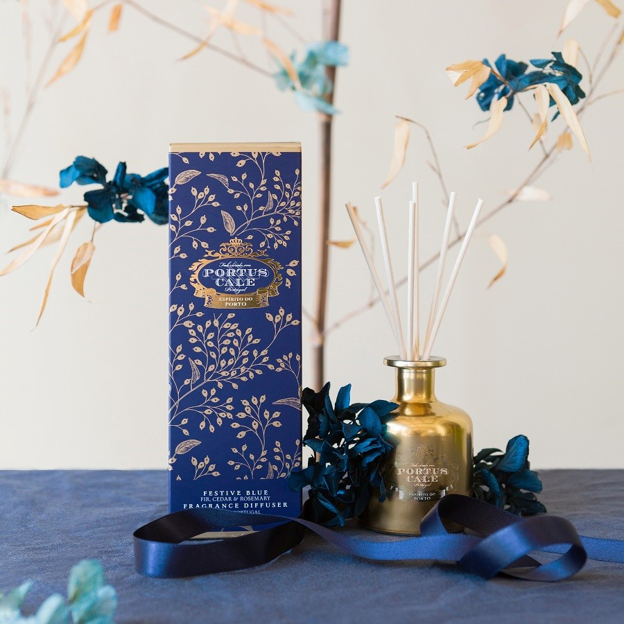 Portus Cale Festive Blue 100ml