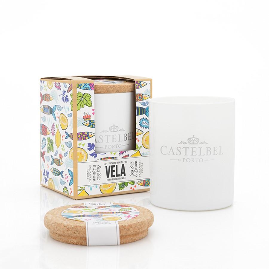 Vela - Castelbel Sardine