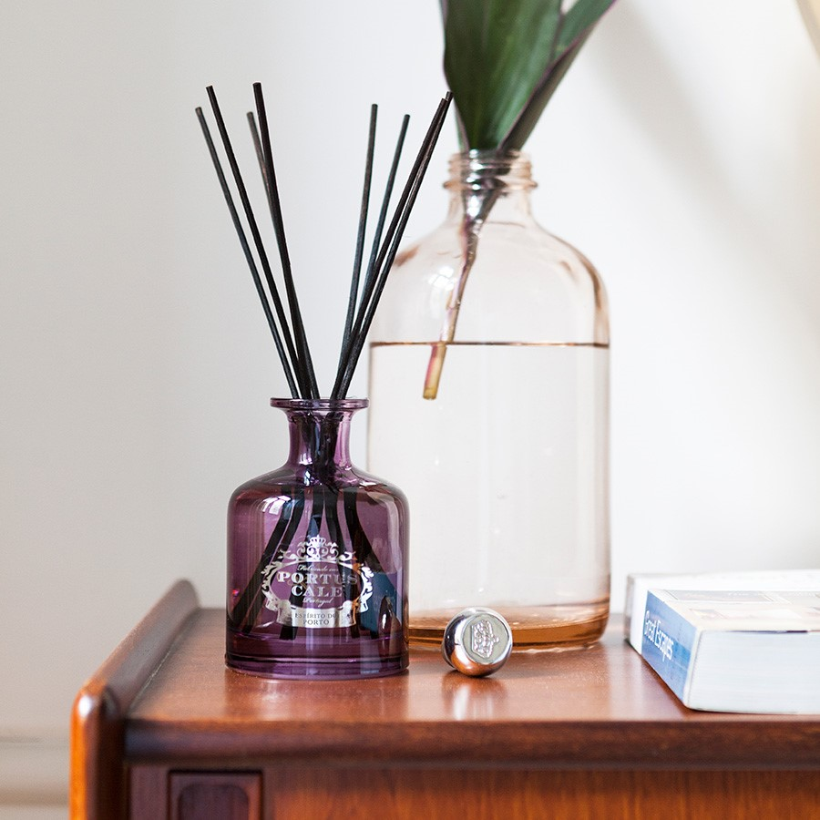 Difusor Portus Cale Black Orchid 250ml
