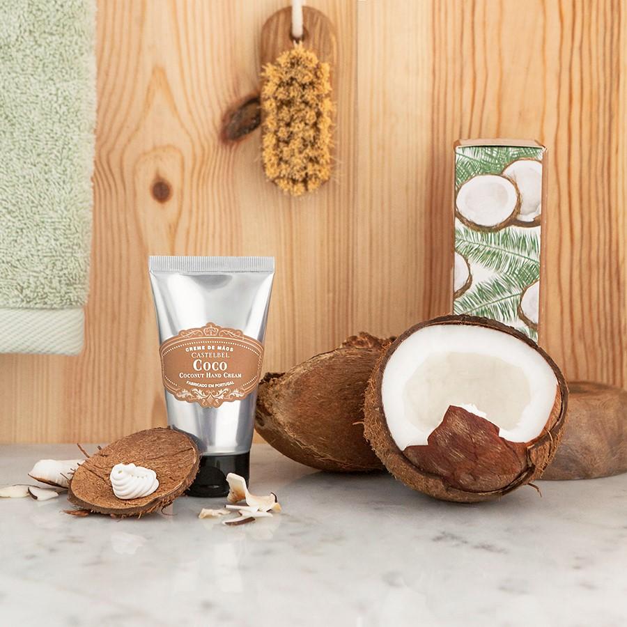 Hand Cream Coconut 60ml