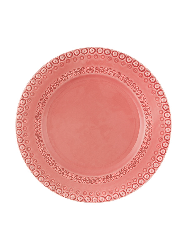 Prato Raso 29 Rosa