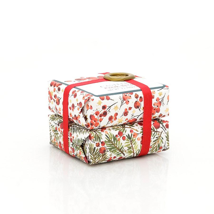 Castelbel Whimsical Season fresh Berries 2x150g