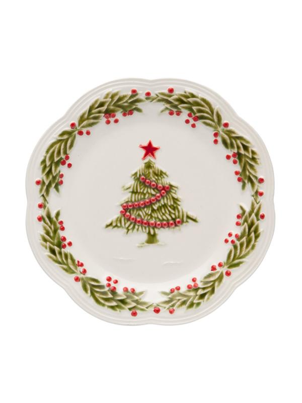 Prato Fruta 21 - Natal