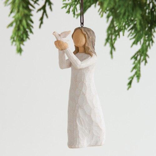 Soar - Ornament