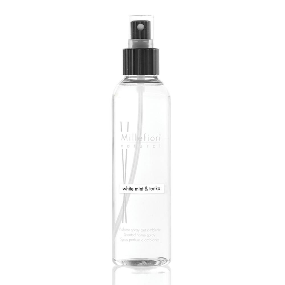 Spray para Ambiente - White Mint & Tonka