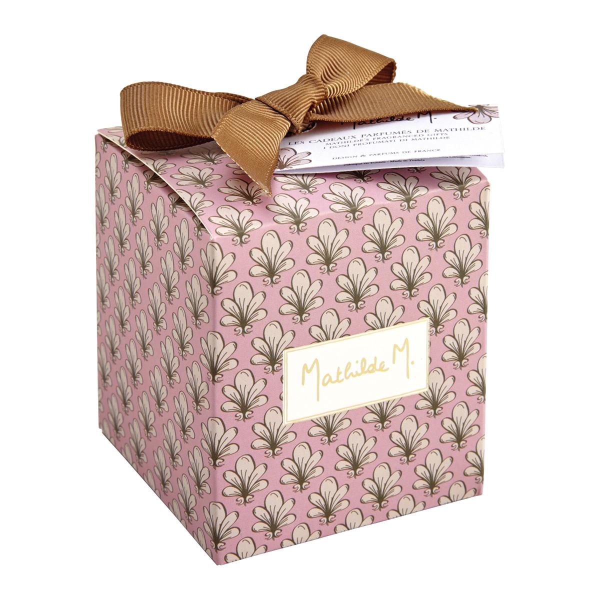 Presente Perfumado Mathilde M. - Marquise & Rose Élixir