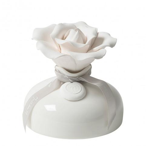 Difusor de Fragrâncias Soliflore Branco - Divine Marquise
