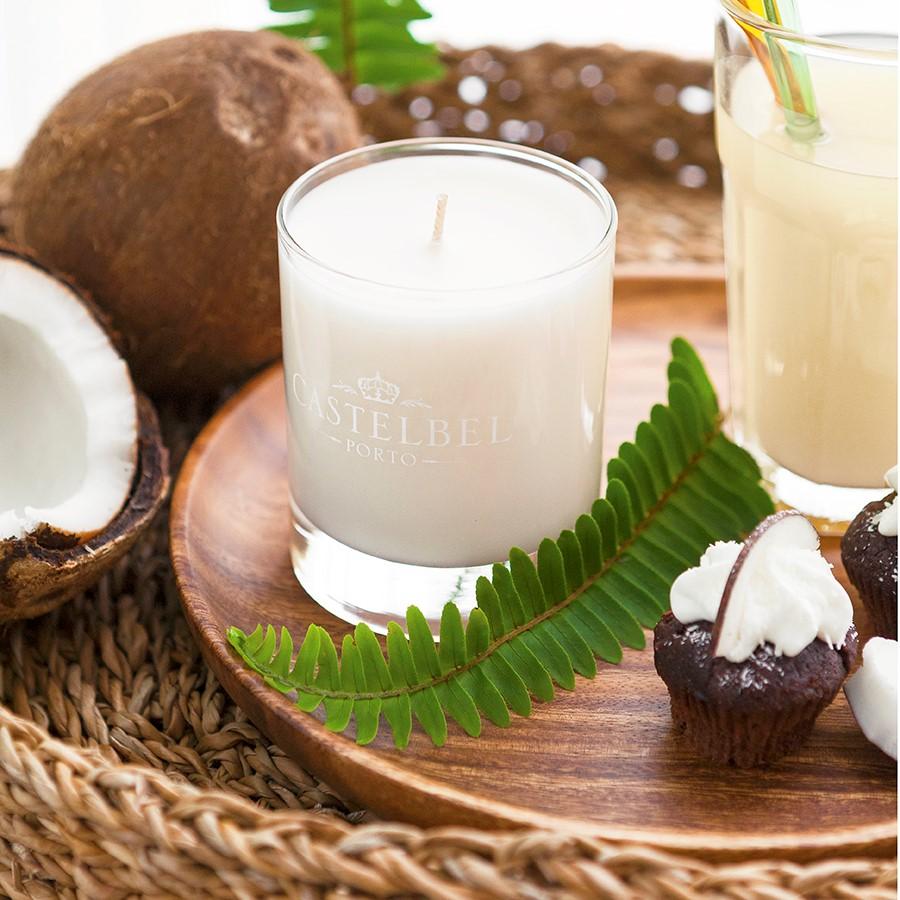 Vela - Castelbel Coconut