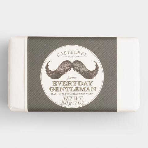 Soap - Everyday Gentleman Bay