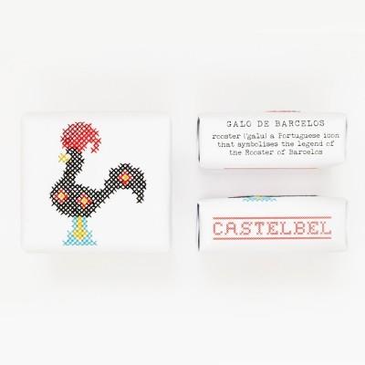 Soap - Galo de Barcelos 150g
