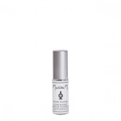Concentrado de perfume de ambiente 5ml - Rose Elixir