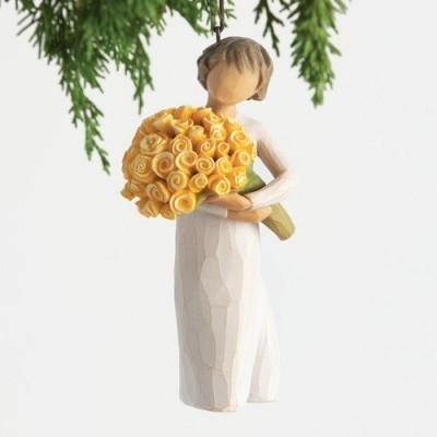 Good Cheer - Ornament
