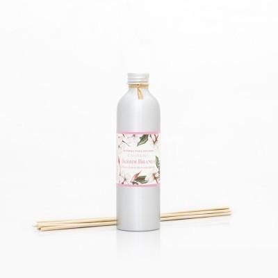 Refil - Castelbel White Jasmine 250ml