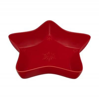 Taça Estrela 37 Vermelho