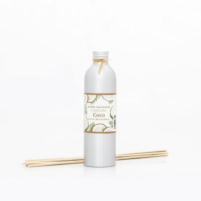 Refil - Difusor Castelbel Coconut 250ml