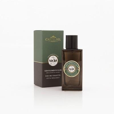 Oud & Bergamot 100 ml