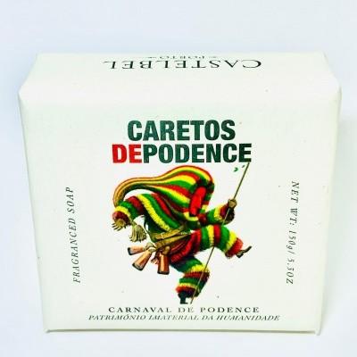 Sabonete Quadrado 150g Caretos de Podence 1
