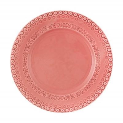 Prato Raso 29 Rosa - Fantasia