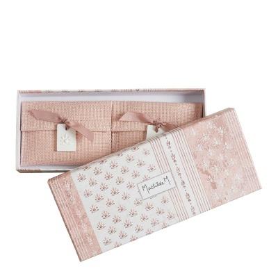 Caixa com 2 bolsas perfumadas Palazzo Bello - Marquise