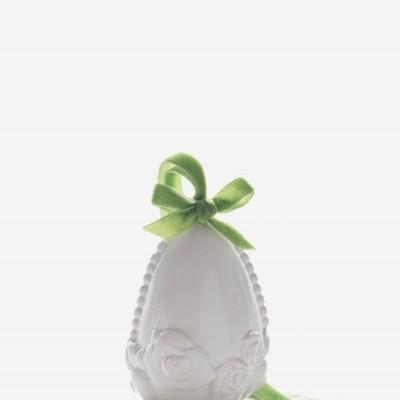 Ovo Pequeno branco