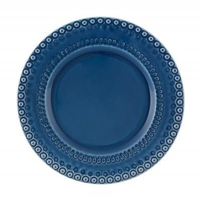 Prato Raso 29 Azul - Fantasia