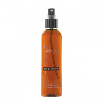 Spray para Ambiente - Sandalo Bergamotto