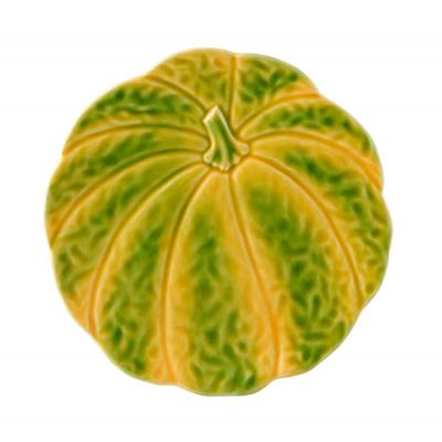 Prato Sobremesa 22 - Abóbora