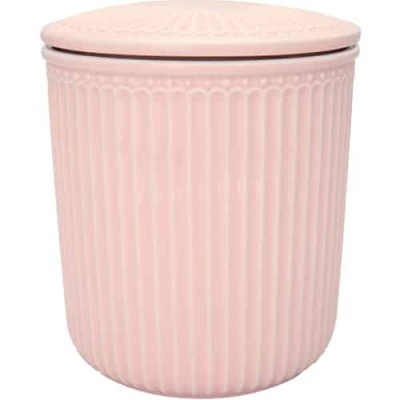 Frasco Alice pale pink medium