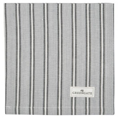 Guardanapo Riley Grey 40X40