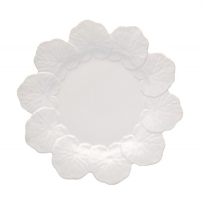 Prato Raso 27,5 Branco - Sardinheira