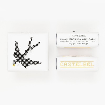 Soap - Andorinha  150g