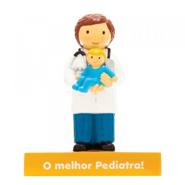 "Little Drops of Water Figura ""O melhor Pediatra!"""