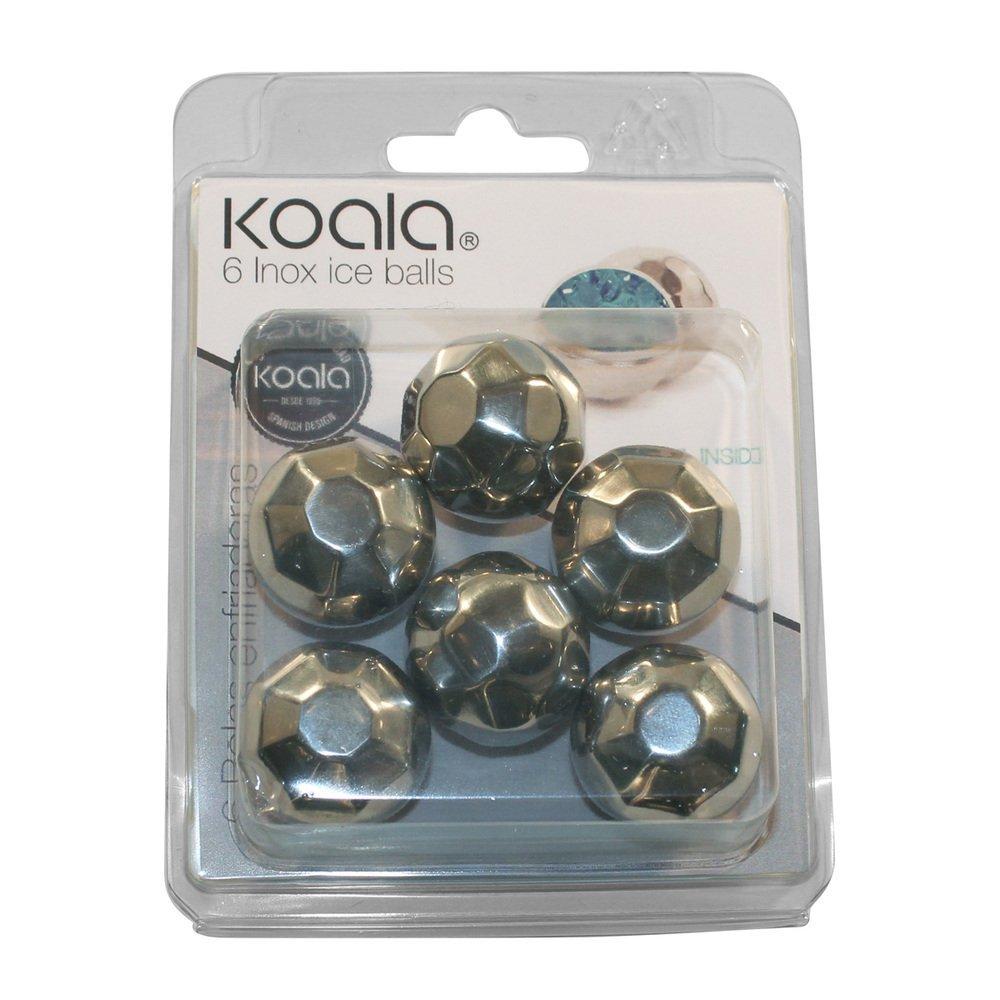 Set 6 bolas esfriadoras Koala