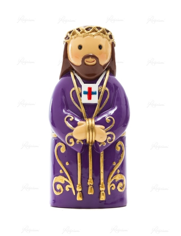 "Little Drops of Water Figura "" Jesus de Medinaceli"""