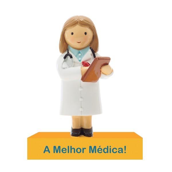 """Little Drops of Water  Figura """"A melhor Médica"""""""