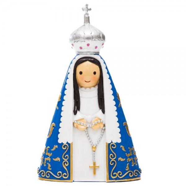 """Figura """"Nossa Senhora da Guia"""" Little Drops of Water"""