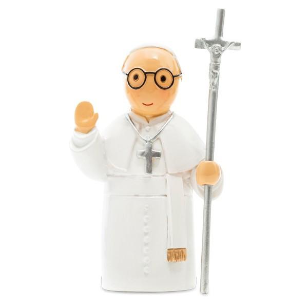 "Figura ""Papa Francisco"" Little Drops of Water"