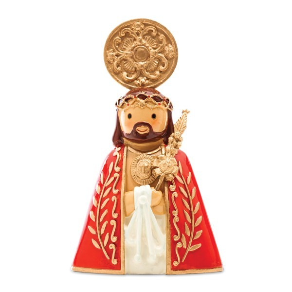 "Figura ""Senhor Santo Cristo"" Little Drops of Water"