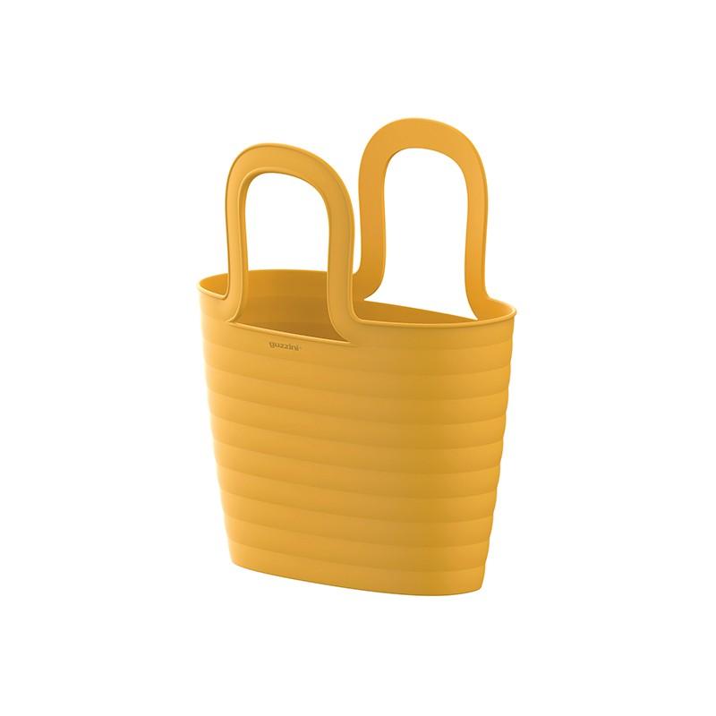 Guzzini On The Go Bolsa Amarelo Ecobeach