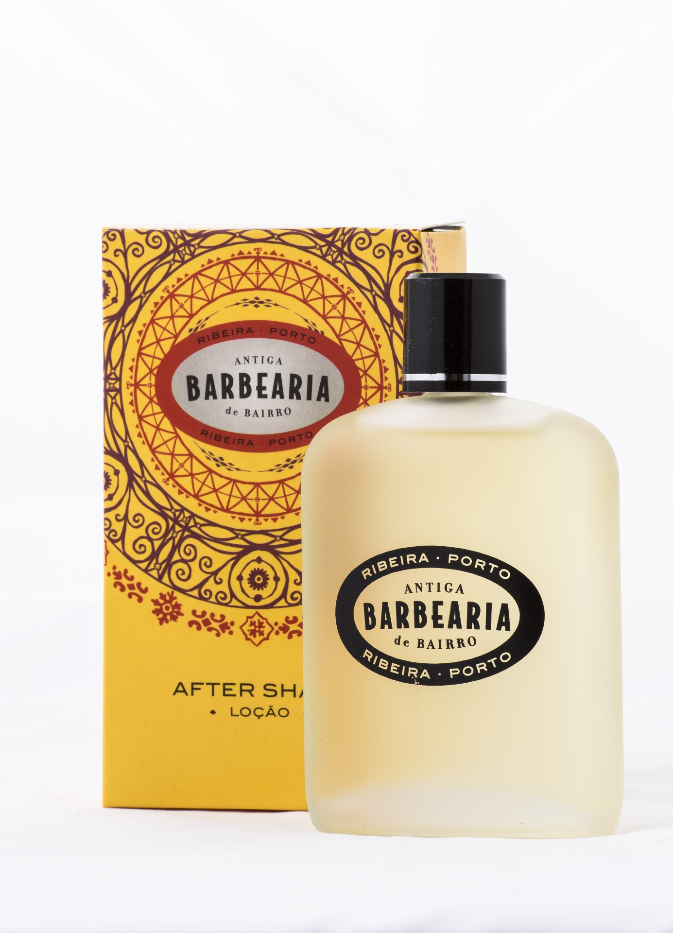 After Shave 100ml Ribeira