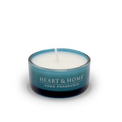 Scent Cup Safira do Oceano Heart & Home
