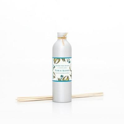 Castelbel Flor de Algodão - Recarga para Ambientador 250ml