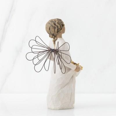 """Figura """"Sol Brilhante"""" Willow Tree"""