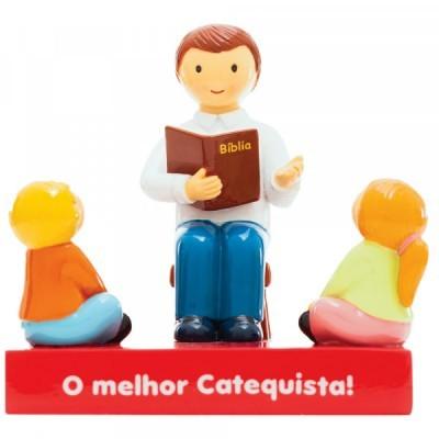 "Little Drops of Water Figura ""O melhor Catequista!"""