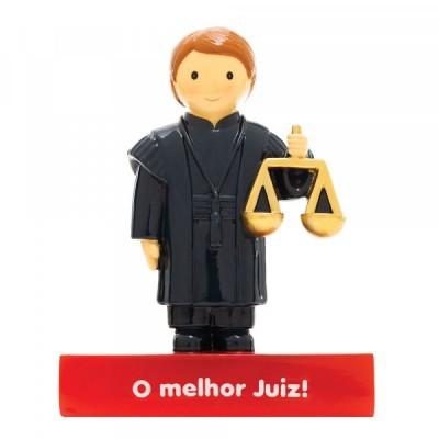 "Little Drops of Water Figura ""O melhor Juiz!"""